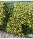 地毯 - 經典小池超塘圖案地毯 時尚有型 部屋必備