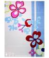 地毯 - 彩色花花地毯 時尚有型 部屋必備 歡迎訂造