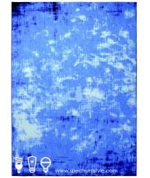 地毯 - 抽象彩印地毯 時尚有型 潮人首選