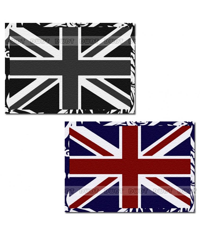 地毯- 英国米字旗图案地毯 经典时尚 欢迎订造