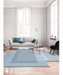 地毯 - 不規則彩色立體圖案地毯 時尚有型 部屋必備 歡迎訂造