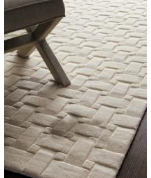 地毯 - 新西蘭進口羊毛藝術圖案地毯 時尚有型 潮人首選