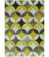 牛皮地毯 - 印度進口牛皮地毯 潮人必備 家中亮點 手工製作 定購需時3-6個月