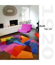 地毯 - 多邊型圖案地毯 有型時尚 歡迎訂造