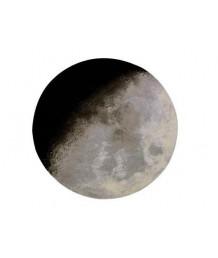 地毯 - 圓形月球圖案地毯 時尚有型 歡迎訂造