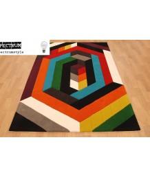 地毯 - 復古藝術圖案地毯 時尚有型 潮人首選 歡迎訂造