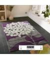 地毯 - 歐式花朵圖案地毯 經典時尚 豪宅必備 歡迎訂造