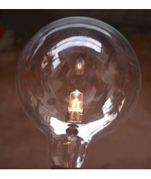 燈膽 - G95 G125氣球鹵素燈膽Edison Light Bulb 經典款式 全新演繹