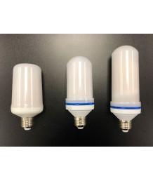 燈膽 - 動感火焰LED燈膽 營造氣氛首選