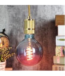 燈膽 - LED filament 彩虹玻璃燈膽 經典款式 全新演繹