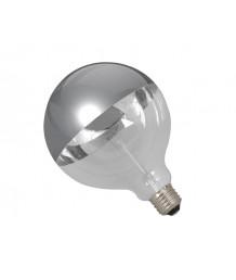 燈膽 - G80 G95 G125半電鍍燈膽 經典款式 全新演繹