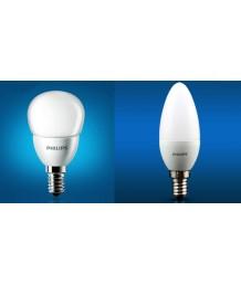 燈膽 - Philips LED燈膽  環保節能 綠色家居首選