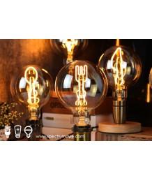 燈膽 - 經典LED圖案燈膽 經典款式 全新演繹