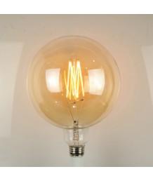 燈膽 - 巨型氣球LED Filament G300 愛迪生燈膽 經典款式 全新演繹