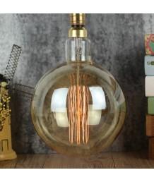 燈膽 - 大氣球G200 愛迪生燈膽 經典款式 全新演繹