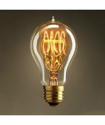 燈膽 - 復古愛迪生A19燈膽Edison Light Bulb 經典款式 全新演繹