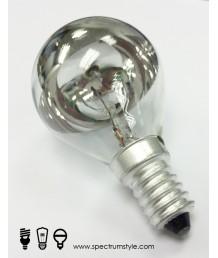 燈膽 - 半電鍍E14燈膽 經典款式 全新演繹