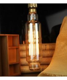 燈膽 - 宮燈型 LED Filament TT80 愛迪生燈膽 經典款式 全新演繹