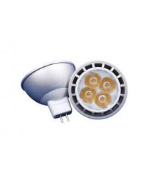 燈膽 - LED MR16射燈膽 台灣機芯 環保耐用