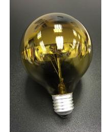 燈膽 - G95 茶色半電鍍燈膽 經典款式 全新演繹