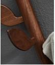懷舊精品 - 復古木製掛衣架 經典品味 型人之選