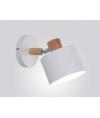 壁燈 - 現代經典木藝吊燈 經典造型 型格生活