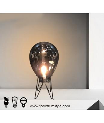 檯燈 - 現代玻璃氣球檯燈 優美典雅 品味之選