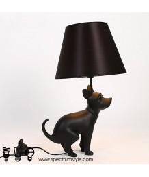 檯燈 - 小狗檯燈 設計時尚 品味之選