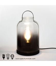 檯燈 -  經典玻璃檯燈 簡潔優美 潮人必購