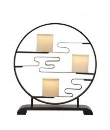 檯燈 - 中式藝術檯燈 簡單精緻 別墅首選