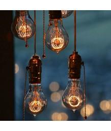 庹身訂造 - 訂造懷舊天花燈 經典設計 品味非凡 創意無限