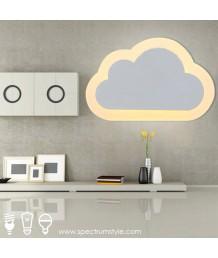壁燈 - LED白雲壁燈 設計特別 天空海闊