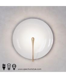 壁燈 - 現代反射壁燈 優美典雅 型燈之最