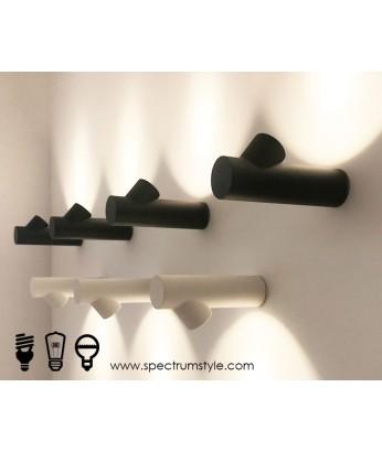 壁燈 - 現代設計師壁燈 簡潔有型 潮人首選