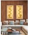壁燈 - 銅製簍空壁燈 中國風熱 別出心裁 潮人必備