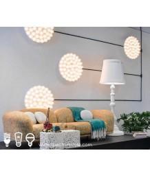 壁燈 - LED燈球壁燈 科技品味 未來之選