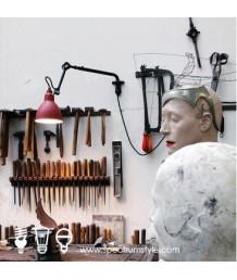 壁橙 - 北歐風格機械臂壁燈 設計特別 品味之選