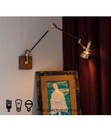 壁橙 - 北歐風格銅壁燈 設計特別 品味之選