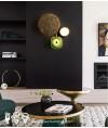 壁燈 - 現代設計師中式壁燈 別出心裁 潮人必備